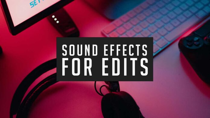 Sound-effects-for-edits